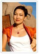 Marina Romanova of Dezan Shira & Associates